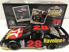 1992 Texaco Havoline Davey Allison Ford Thunderbird Daytona 500 Winner 1/1236