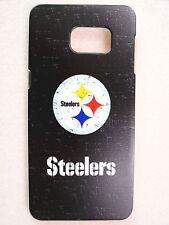 NFL Pittsburgh Steelers Samsung Galaxy S6 Edge Plus Plastic One-Piece Slim Case