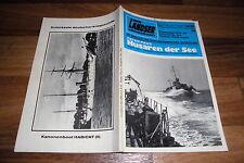 LANDSER GROSSBAND # 333 -- HUSAREN der SEE // Dt. Schnellboote im finnisch. Meer