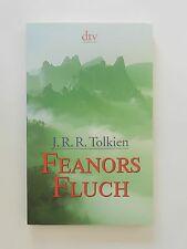 J R R Tolkien Feanors Fluch Fantasy dtv Verlag