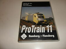 PC  Train Simulator - Pro Train 11 Hamburg-Flensburg (2)