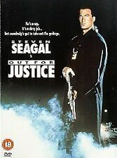 Out For Justice (DVD, 1999)