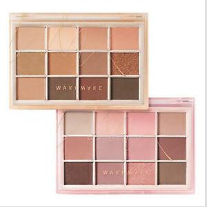 WAKEMAKE Soft Blurring eye Palette10g Multi-use makeup items K-Beauty 2021 NEW