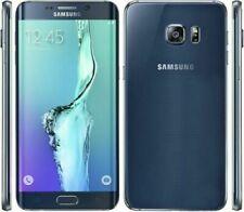Samsung Galaxy S6 edge+ Plus - 32GB - Black Sapphire (Unlocked) Smartphone