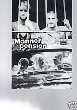 NFP Nr. 10031 Männerpension (Heike Makatsch)