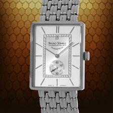 New Bruno Sohnle Rigoletto Mens German Watch