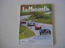 LA MANOVELLA 6/2004 FERRARI 275 GTB GTS/LANCIA ESATAU/ALFA ROMEO 1900 TI SUPER