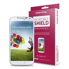 SGP Incredible Shield Transparency Screen & Body Protection per Galaxy S4