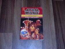Star Wars -- Black Fleet # 1 // BEFORE THE STORM -- Kube-McDowell/Heyne 1999