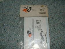 Vac Wings 1/72 Tachikawa Ki-36/55 Ida- old kit