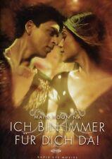 Main Hoon Na - Ich bin immer für dich da (Shah Rukh Khan) Bollywood DVD NEU+OVP!