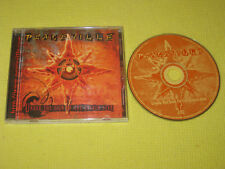 Peaceville Under The Sign Of The Sacred Star CD Album MINT Goth Rock Doom Metal
