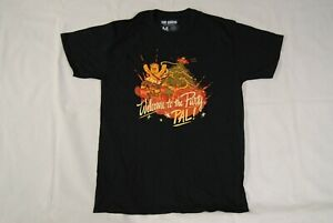 DIE HARD WELCOME TO THE PARTY PAL T SHIRT NEW OFFICIAL LOOTWEAR LOOTCRATE XMAS