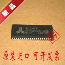ALLIANCE AS4C1M16F5-60JC SOJ-42 5V 1M X 16 CMOS DRAM