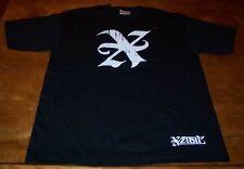 XZIBIT Back To The Criminal Set T-Shirt MEDIUM NEW