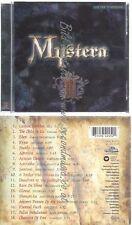 CD--VARIOUS--MYSTERA 3