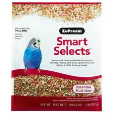 ZUPREEM SMART SELECTS - COMPLETE BUDGIE FOOD - 2LB
