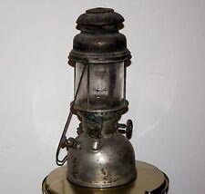 Old Vintage Lantern Hipolito H - 502 Automatic Kerosene lamp