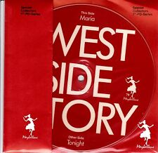 West Side Story: Maria/Tonight -   45 RPM single - Maybellene label - New