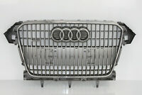 AUDI A4 ALLROAD FRONT BUMPER RADIATOR GRILL 2012 TO 2015