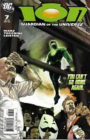 Ion Comic Issue 7 Modern Age First Print DC 2006