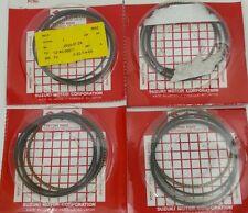 SUZUKI GSX-R1100 GU74A 86-88 genuine piston rings 12140-06B11