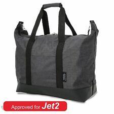 Jet2 Large Lightweight Holdall Hand Luggage Cabin Shoulder Tote Bag by Aerolite