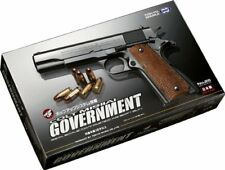 NEW!! Tokyo Marui No.25 Colt Government HG Airsoft Gun With Safety Japan F/S