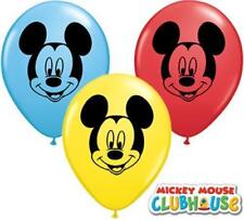 Ballons de fête mickey mouse pour la maison