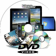 DVD Ripper/Converter Software. Backup and save your Movies in numerous formats!!