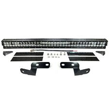 "50 Caliber Elite Series 34"" Spot Beam 108 Watts Cree 3 Watt LED Light Bar"