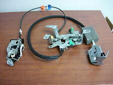 FORD OEM F-350 Super Duty Rear Door-Lock or Actuator Latch Release AC3Z28264A00B
