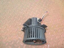 PEUGEOT 307 HEATER BLOWER FAN MOTOR DENSO N2431001 2001-2010 TESTED