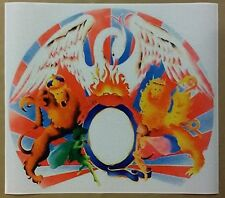 """Queen Night at the Opera 24"""" x 27""""  Poster Freddie Mercury Bohemian Band CD Song"""