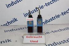 SICK WL36-B230 Reflexions-Lichtschranke 1005385