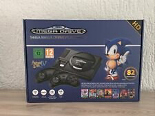 Sega Megadrive Flashback HD Konsole Zustand - Neu, OVP
