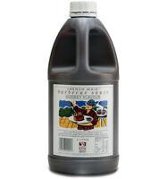 French Maid Smokey Bbq Sauce 2l