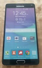 PERFECT REPLICA SAMSUNG GALAXY NOTE 4 BLACK DISPLAY PHONE (NON-WORKING)