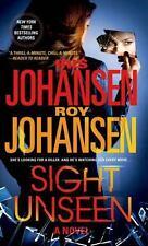 Kendra Michaels: Sight Unseen No. 2 by Roy Johansen and Iris Johansen (2015, Pap