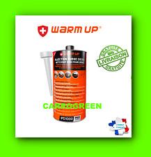 Nettoyant Injecteur Diesel Warm Up 1L Additif Carburant Formule Professionnelle