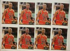 Michael Jordan Basketball Cards You Pick (Buy 4 or More, 50% OFF!!)