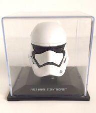 STAR WARS Helmet Collection Issue 18 First Order Stormtrooper DeAgostini