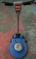 Clarke Utra Speed 1500 Rotary Buffer Polisher Cleaner Floor Machine ~ For PARTS