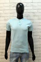 Maglia Uomo Versace Intimo Taglia S Maglietta Camicia Manica Corta Shirt Man