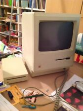 Apple Macintosh Classic 512/800 + stampante Apple ImageWriter II - DA COLLEZIONE