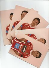Cyclisme, ciclismo, wielrennen, radsport, cycling, 16 PERSFOTO'S BENFICA 2008