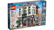 Lego Creator Modular 10251 Brick Bank NUEVO