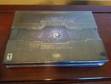 Brand New Starcraft II Heart of the Swarm Collector's Edition Sealed USA CE 2