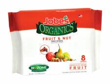 Jobe's  Organics  Organic Tree Fertilizer Stake  8 pk