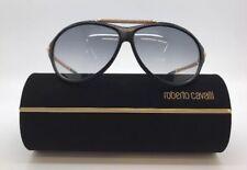 Roberto Cavalli Priamo 410S B5 63-11-125 Women's Sunglasses NEW w. CASE!!!